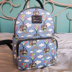 Up Loungefly Backpack